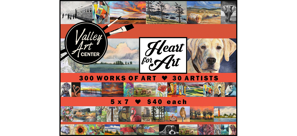 Heart for Art 2019