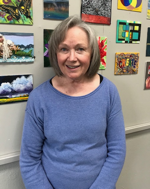 Sue Peltonen