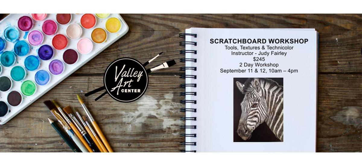 2020 Scratchboard Slider