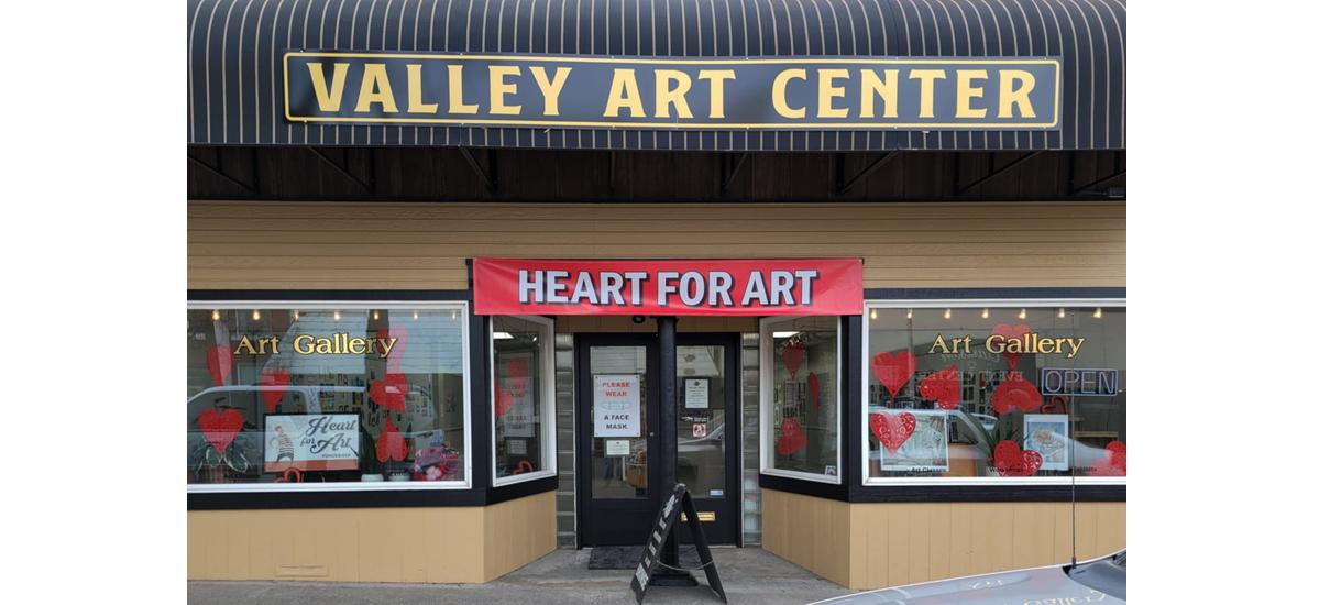 Heart for Art 2021