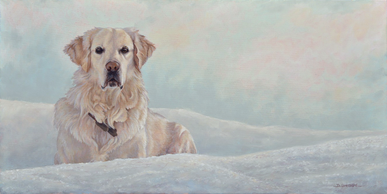 Gressard Dog